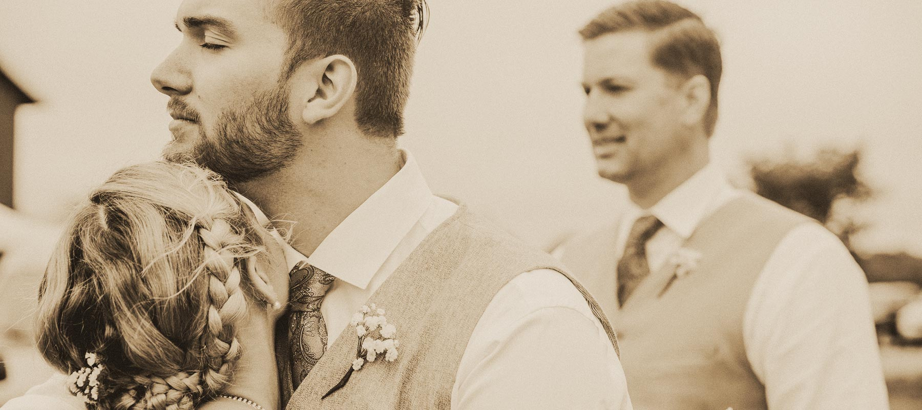 Barn at Kill Creek Farm
